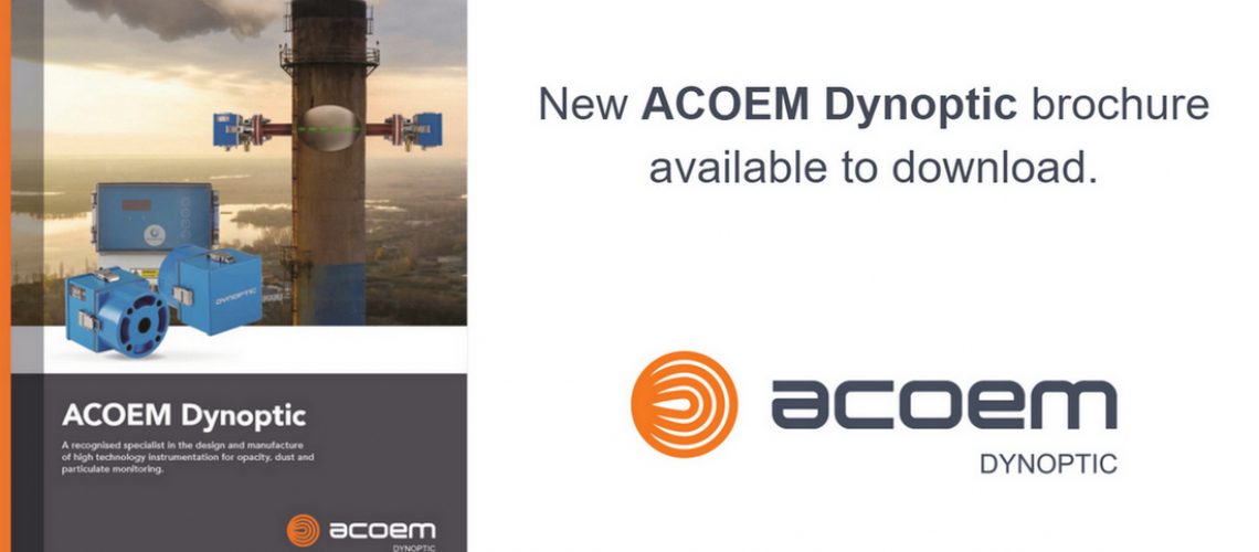ACOEM Dynoptic Brochure download