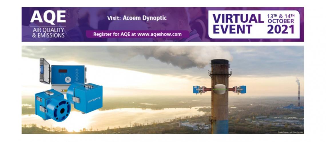 AQE Acoem Dynoptic